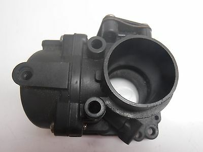 Johnson Outboard Starboard Side Carburetor Body and Float Chamber P.N. 500448...