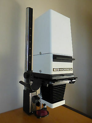 Photographic Enlarger Meopta Magnifax 3a