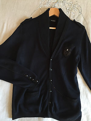 Gilet Pull Cardigan The Kooples taille S