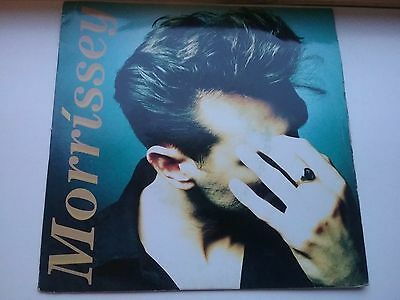 Morrissey - Everyday Is Like Sunday /Disappointed 7inch vinyl