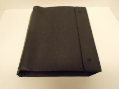Vintage Original FORD Truck Parts Catalog Book Binder ONLY~Circa 50s-Early 60s