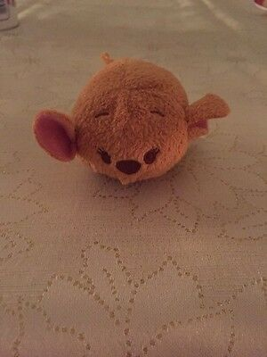 Real Authentic Very Hard To Get Kanga Tsum Tsum ( For Collectors )