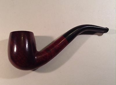 Vintage Smoking Pipe Marked Imperial Selected