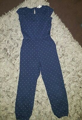 Girls jumpsuit from H&M 7-8 years