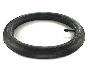 Bike - Electric Scooter Inner Tube 18 x 2.5 Straight Valve