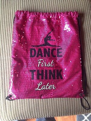 Dance Bag From Claire's