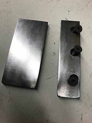 B-2 Beverly Throatless Shear Replacement Blades