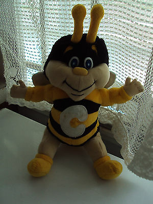 Vintage Capilano Honey Bee Toy Collectable