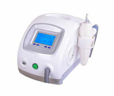 Laser Tattoo Removal Machine ND YAG Beauty Machine 1064nm/532nm 110V or 220V Y
