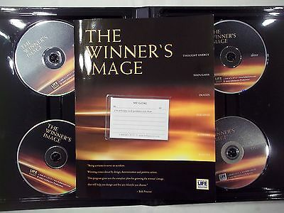 The Winner's Image (4-disc set with pamphlet) with Bob Proctor