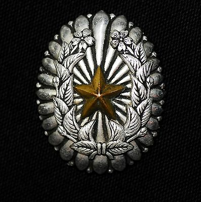 Orig Japanese Army Commander's Badge Company Grade Military from Japan #192