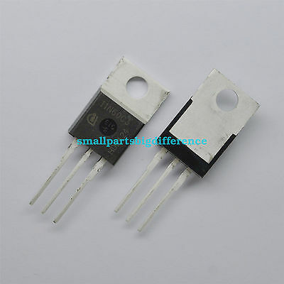 5pcs SPP11N60C3 11N60C3 Transistor TO-220