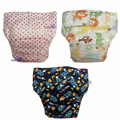 Adult diapers with 4 layers microfiber insert, adult incontinence diaper nappy
