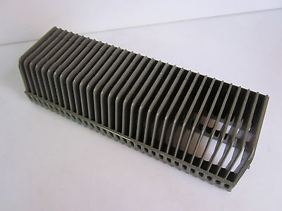 Agfa Leica Leitz 35mm Slide Tray Magazine stores 30 frames Made in Germany