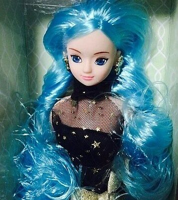 "Korean Doll JOUJU  "" Fashionista Irene"" Korea TV animation Doll"