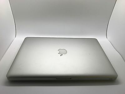 MacBook Pro 15 inch A1286  2.2GHz Core i7 4GB Water Damage No start up