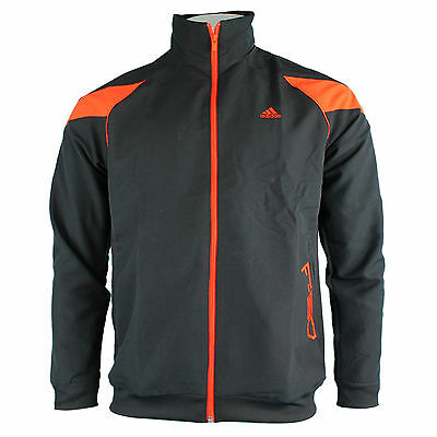 adidas Performance Tracktop Track Top children's running jacket Training Sports