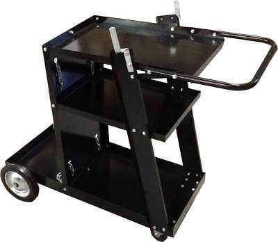 Welding Trolley for Inverter TIG, MIG & ARC Welders.