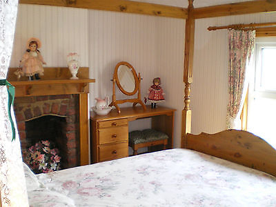 Holiday Cottage in North Yorkshire Moors near WHITBY +  WALKS -