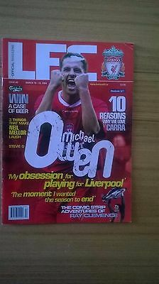 Liverpool fc issue 84