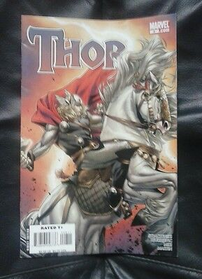 """Thors #  8 """"Father Issues"""" (Part 2 )"""