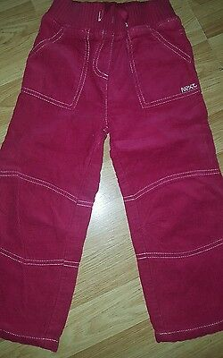 Girls Next Trousers 2-3 years