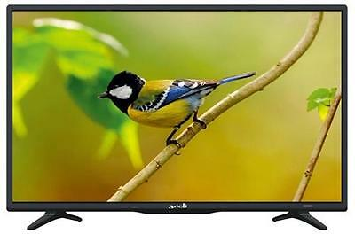 "Arielli LED32DN6T2 Tv 32"" pollici DVB-T2 HD Ready 1366×768 USB"