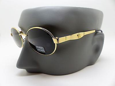 Versace Gianni Sunglasses Mod S09 Col 030 Vintage Genuine New Old Stock