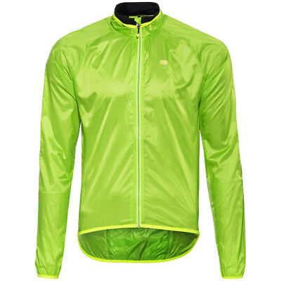 Sugoi Cannondale RS Jacket Men cannondale green 2017 Wasserdichte Jacke grün