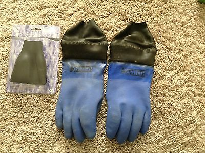 Cold Water Diving Gloves