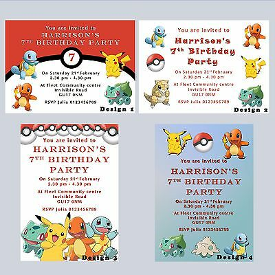 Blaze The Monster Machines Birthday Party Invitations