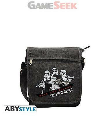 Star Wars -Rule The Galaxy Small Messenger Bag