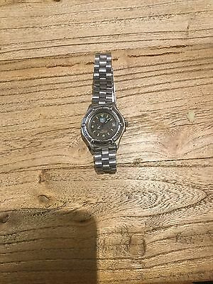 Tag Heuer Female Watch 1500 Professional