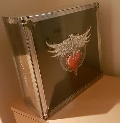 BON JOVI The Albums 24 x 180gm Vinyl LP (16 Albums) Brand New
