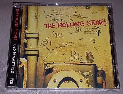 The Rolling Stones Cd ! Beggars Banquet