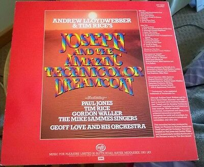 Andrew Lloyd Webber & Time Rices record
