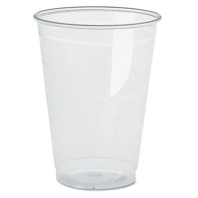 Boardwalk Clear Plastic PETE Cups 16oz 70/Bag 10 Bags/Carton YP160C