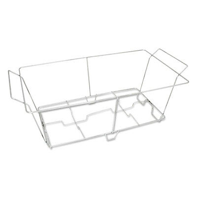 Adcraft Wire Chafer Frame 23w x 12d x 8h Aluminum WCSS