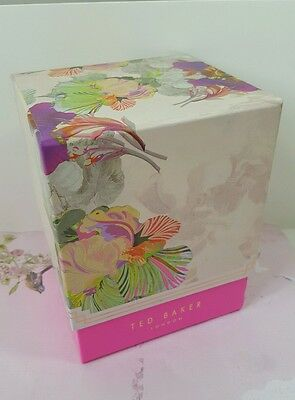 Ted Baker IT HAD TO BE YOU Gift Set. 4 X 50ml. NEW AND UNUSED