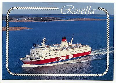 ---OQ32 shipping ROSELLA viking line OFFICIAL---