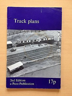 Track Plans 2nd Edition