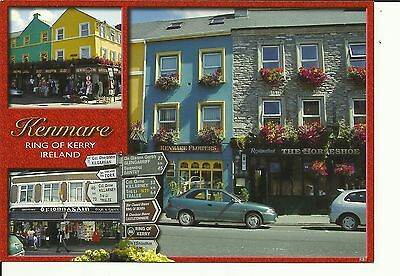 Kenmare , Ring of Kerry , Co. Kerry , Ireland