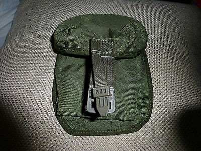 British Army Canteen Pouch