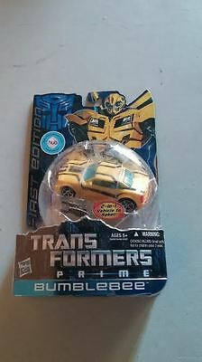 Transformers Prime 1st Edition Bumblebee (New, Unopened)