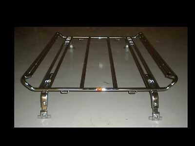 Porsche 911S 911RS 912 1965 1966 1967 Factory rally ski luggage roof rack