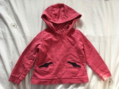 Mothercare girls jumper age 2-3 years