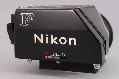[EXC+++] Nikon F Photomic FTN Finder Black From Japan