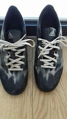 Adidas astro turf trainers size 8