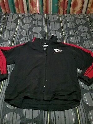 Yamaha racing team jacket track motocross mx Suzuki ktm gift Motorsport
