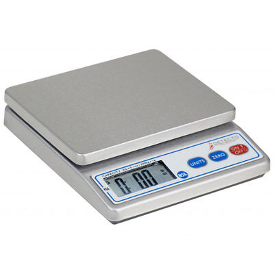 Detecto PS4 (PS-4) Digital Portion Control Scale